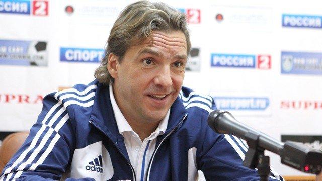 Сергей Юран: если условия позволяют тренироваться в России, зачем куда-то отвозить деньги?